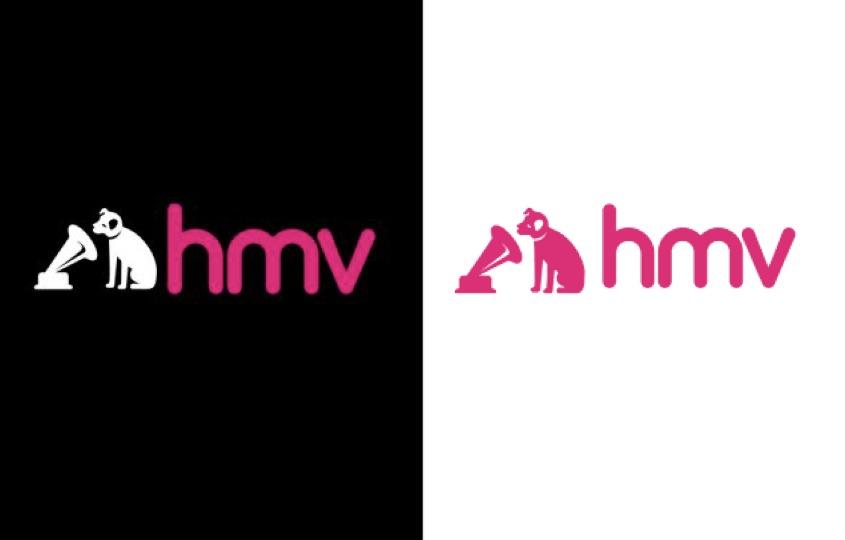 The Touching Story Behind The Logo Of Hmv Hellodog