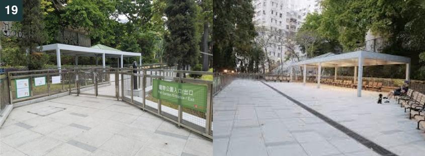 hong kong dog parks